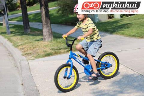 Các dòng xe đạp trẻ em tốt nhát 1