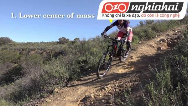 Kinh nghiệm đua xe đạp địa hình 2