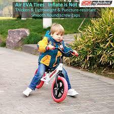 Lịch sử hình thành của xe đạp trẻ em 2
