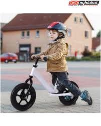 Lịch sử hình thành của xe đạp trẻ em 3