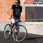 Mẫu xe đạp địa hình trong đô thị 1