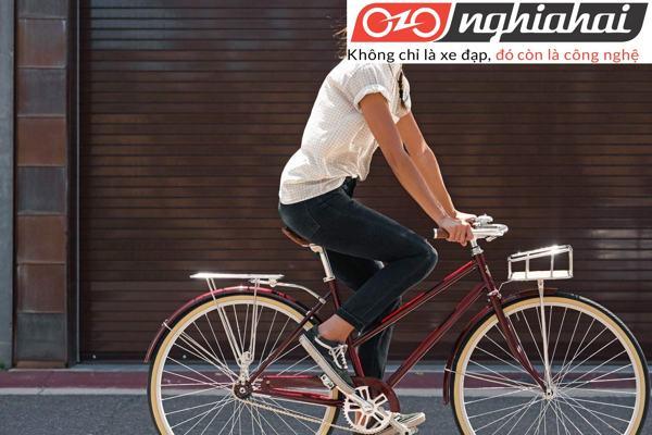 Mẫu xe đạp địa hình trong đô thị 2