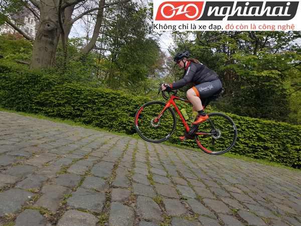 Năm chiếc xe đạp địa hình đua tốt nhất 1