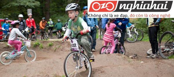 Những chiếc xe đạp trẻ em độc đáo 2