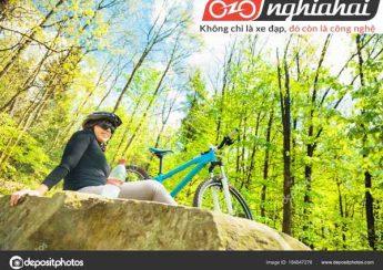 Những xe đạp địa hình dòng cận cao cấp 1