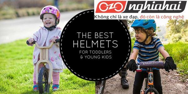Tìm hiểu các loại xe đạp trẻ em 2