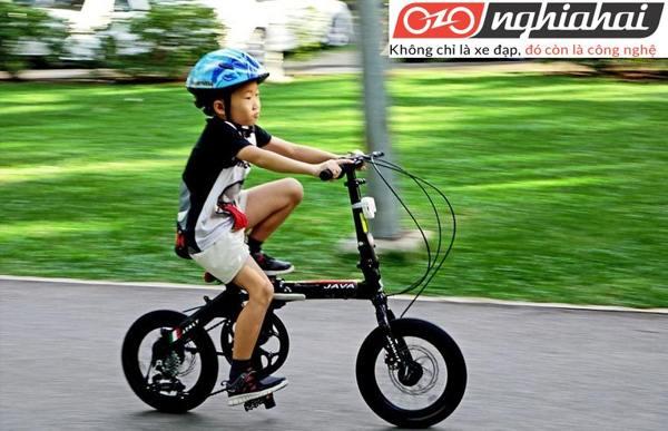 Tìm hiểu các loại xe đạp trẻ em 3