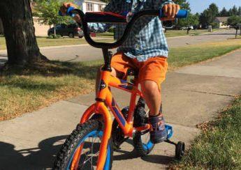 Thế nào là một chiếc xe đạp trẻ em tốt 2