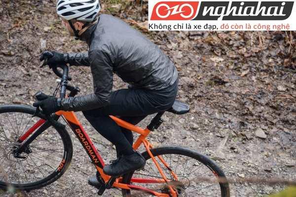 Xe đạp địa hình phù hợp cho các cuộc đua 1