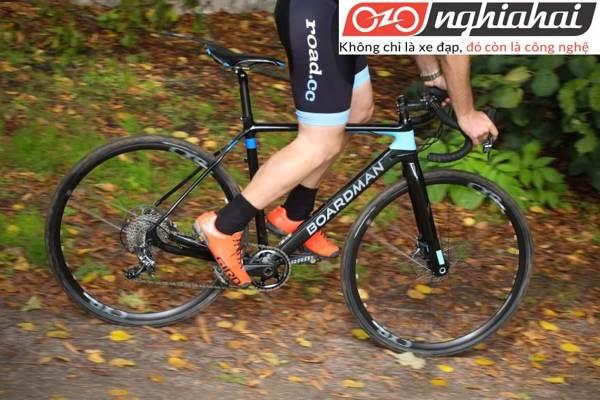 Xe đạp địa hình phù hợp cho các cuộc đua 2