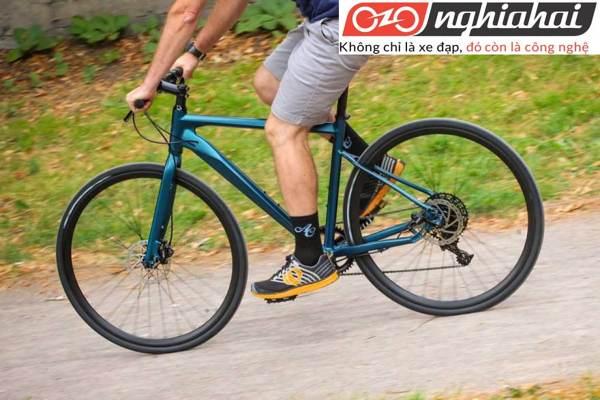 Xe đạp địa hình phù hợp cho các cuộc đua 3