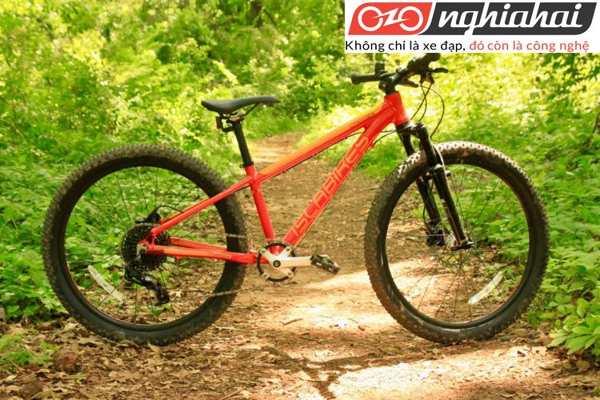 Đánh giá xe đạp leo núi Prevelo Zulu 3 2