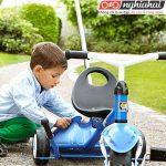 Đánh giá xe đạp tốt nhất dành cho trẻ từ 2-3 tuổiv 2