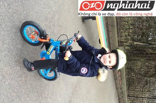 Đánh giá xe đạp trẻ em Diamondback JR Viper 3