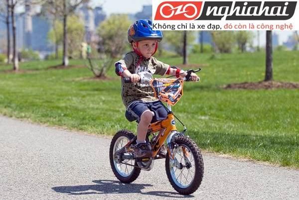 Đánh giá xe đạp trẻ em Royal Baby BMX 1