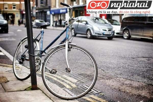 Điều chỉnh xe đạp địa hình phù hợp 3