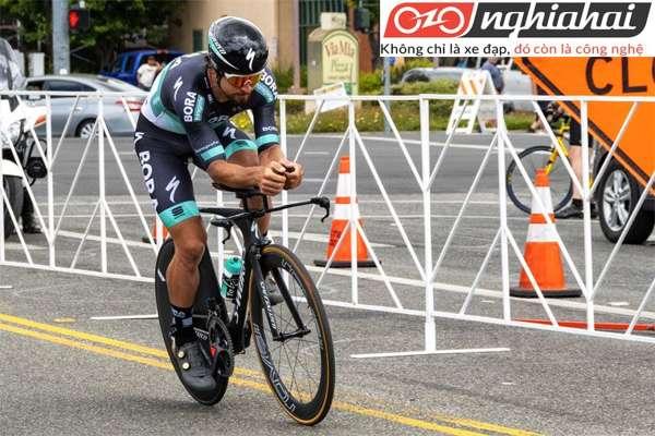 Các cơn đau trong đạp xe đạp địa hình 1
