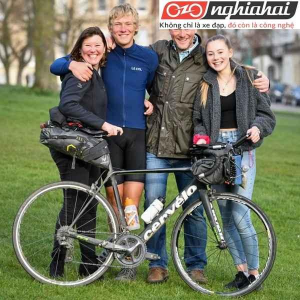 Các cơn đau trong đạp xe đạp địa hình 3