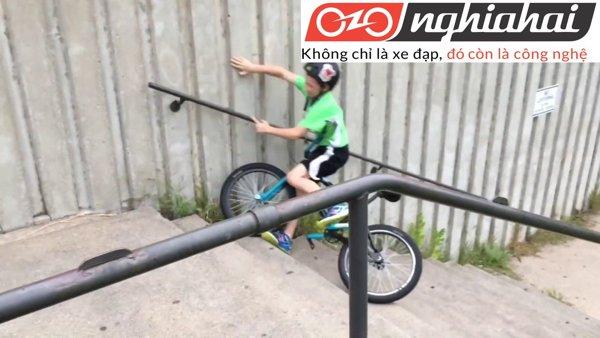 Các dòng xe đạp trẻ em tốt nhất năm 2018 2