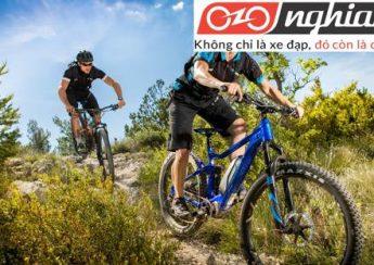 Chọn xe đạp địa hình phù hợp với bạn 3