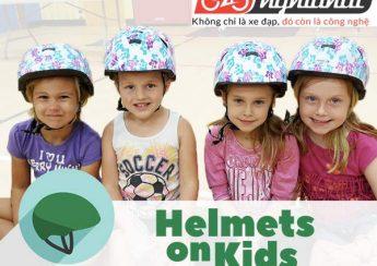 Chiếc xe đạp trẻ em cần có cho trẻ 3