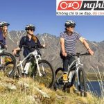 Xe đạp địa hình cho nhu cầu đi lại 3
