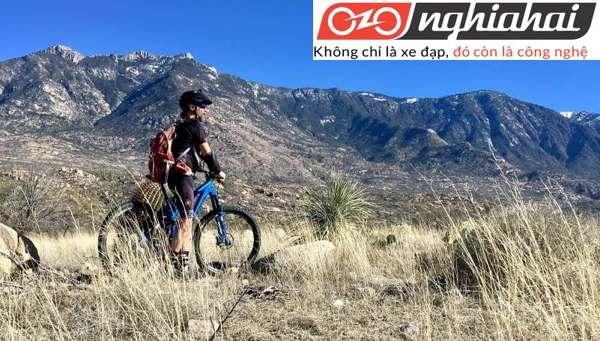 Cách bảo vệ cho xe đạp địa hình của bạn 3