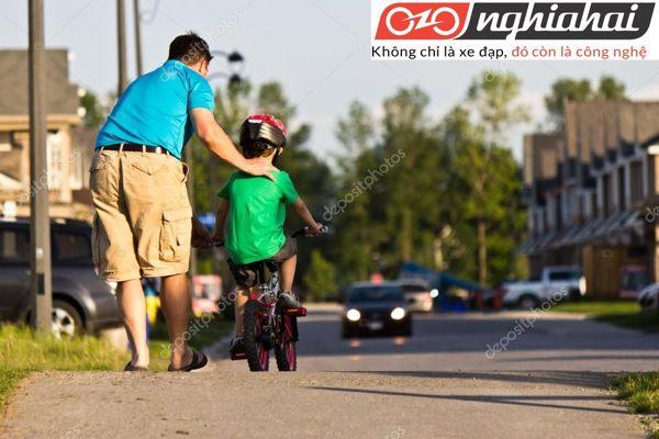 Cách lựa chọn xe đạp trẻ em trước khi mua 1