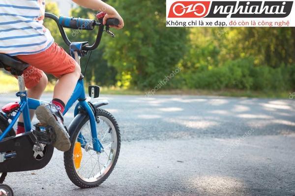 Cách lựa chọn xe đạp trẻ em trước khi mua 2