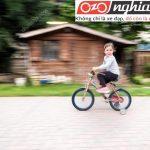 Cách lựa chọn xe đạp trẻ em trước khi mua 3