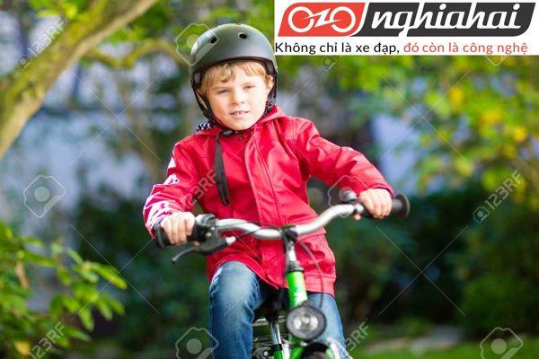 Những điều trẻ cần biết để đạp xe an toàn 2