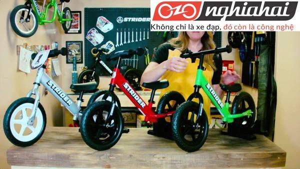 Những lưu ý khi mua xe đạp trẻ em 2