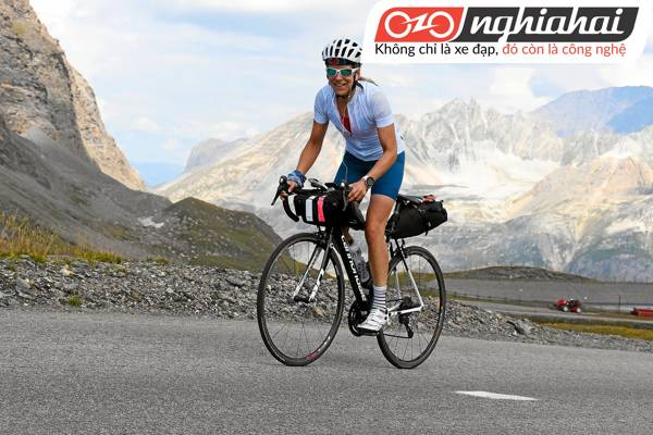 Rèn luyện kỹ năng đạp xe leo núi 1