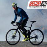 Rèn luyện kỹ năng đạp xe leo núi 3