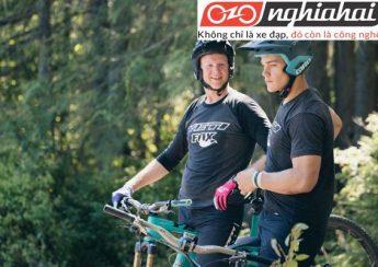 Tìm hiểu về khung xe đạp địa hình bằng nhôm 2