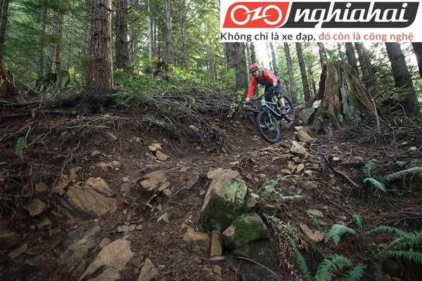 Tìm hiểu về khung xe đạp địa hình bằng nhôm 3
