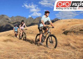 Bốn cách giảm tình trạng thủng lốp xe đạp 3