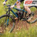 Cách tránh chóng mặt khi đang đạp xe 3
