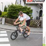 Cho trẻ đạp xe có những lợi ích gì 3