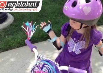 Chuyên mục kỹ thuật xe đạp trẻ em 3