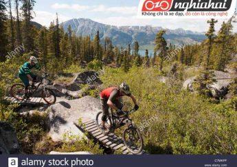 Dinh dưỡng cho người đạp xe đạp địa hình 3