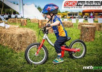 Hướng dẫn vá lốp xe đạp trẻ em 3