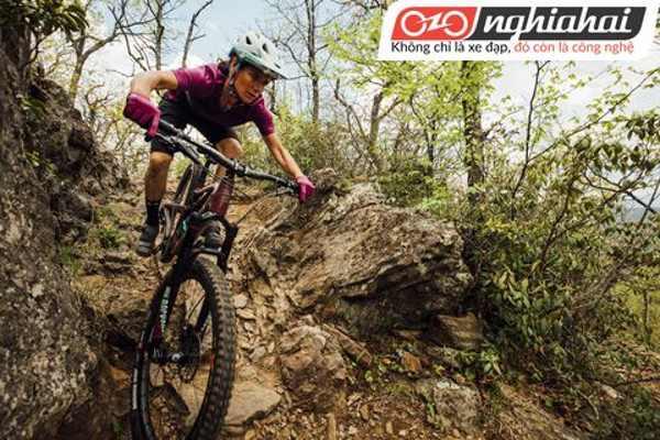 Khắc phục chấn thương khi đi xe đạp 2