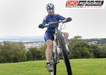Khắc phục chấn thương khi đi xe đạp 3