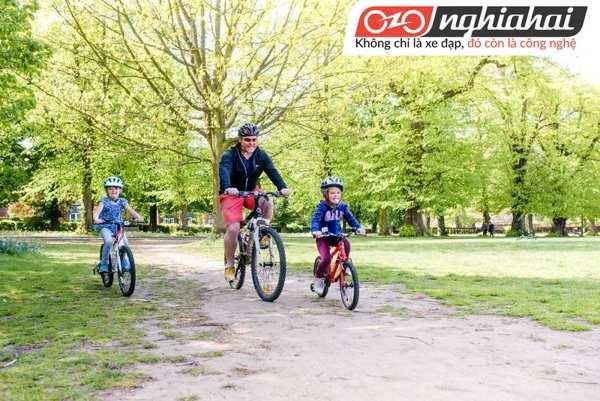 Năm điểm cốt lõi của xe đạp trẻ em 2