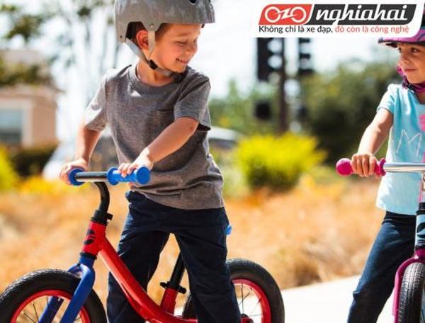 Năm điểm cốt lõi của xe đạp trẻ em 3