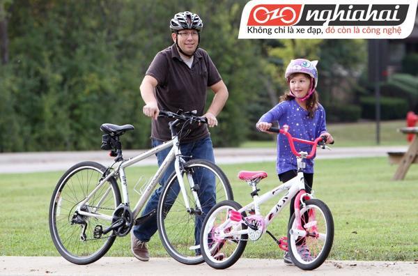 Những bộ phận trên xe đạp trẻ em 2