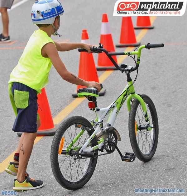 Tìm hiểu về áp suất lốp xe đạp trẻ em 2