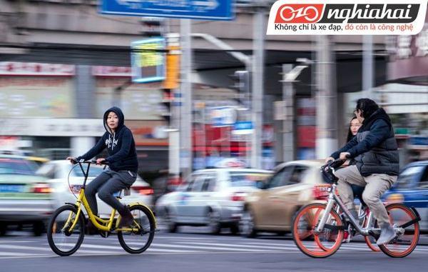 Đạp xe đi du lịch vào mùa hè 1