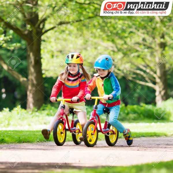 Cách trở thành tay đua xe đạp kỳ cựu 1